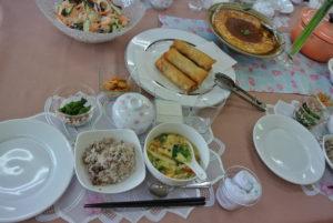 料理教室 札幌