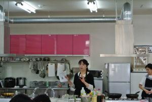西区料理教室